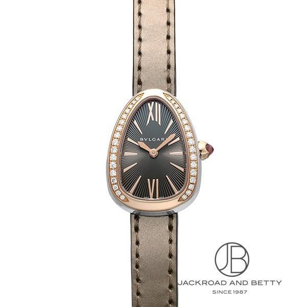 当店の記念日 ブルガリ BVLGARI セルペンティ SP27C6SPGDL 新品 時計 レディース, 激安本物 e9d2d92b