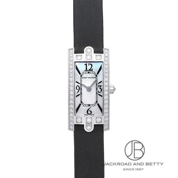 【NEW限定品】 ハリー・ウィンストン HARRY WINSTON アヴェニューCミニ AVCQHM16WW024 新品 時計 レディース, 品質が完璧 929bfc4f