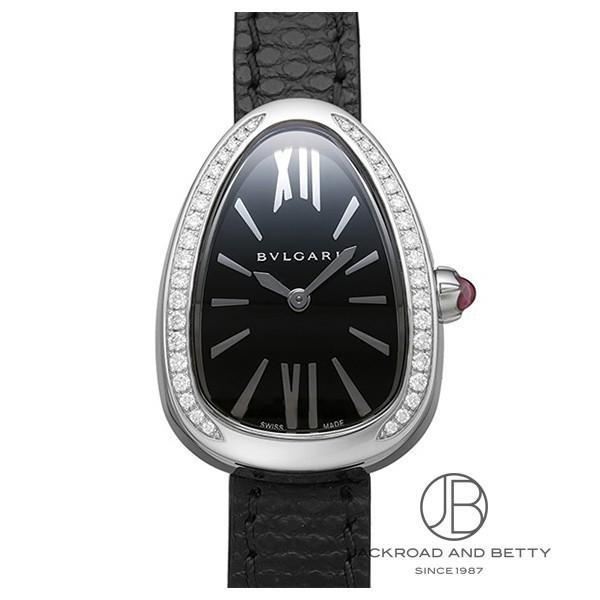 一流の品質 ブルガリ BVLGARI セルペンティ SP32BSDL 新品 時計 レディース, ホールセール C&Cフジミ 499fcdea