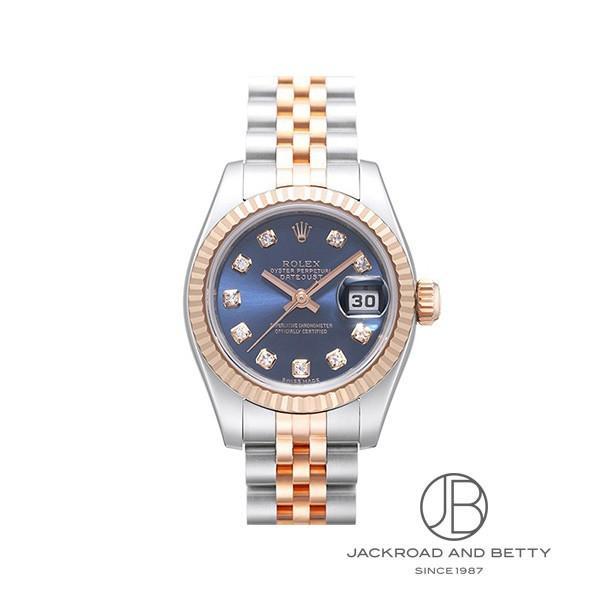 国産品 ロレックス ROLEX オイスターパーペチュアル デイトジャスト 179171G 新品 時計 レディース, シブカワシ 1cca041d