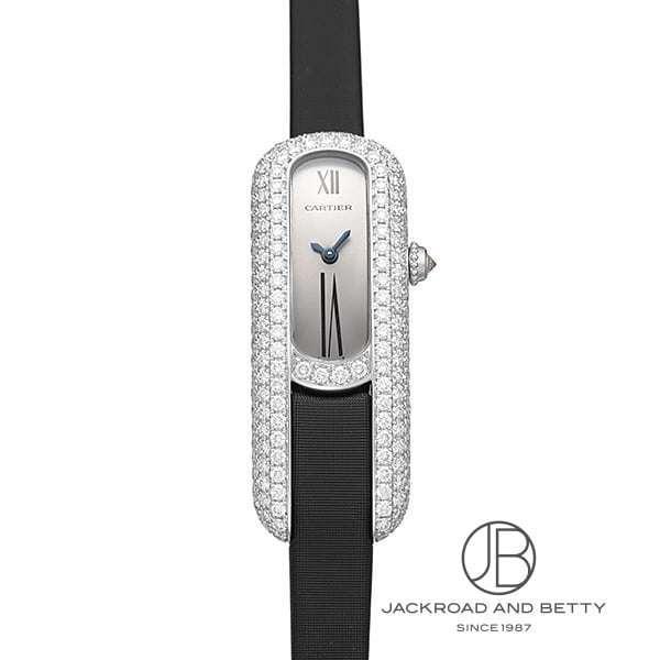 高価値セリー カルティエ CARTIER トロンボーン WJ301650 新品 時計 レディース, 人形盆提灯専門店 灯り屋 2495a4a9