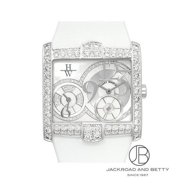 【50%OFF】 ハリー・ウィンストン HARRY WINSTON レディ アヴェニュー スクエア 350/LQTZ.WL.MD2/00 【新品】 時計 レディース, コスメコレクション 0e2e2cf9