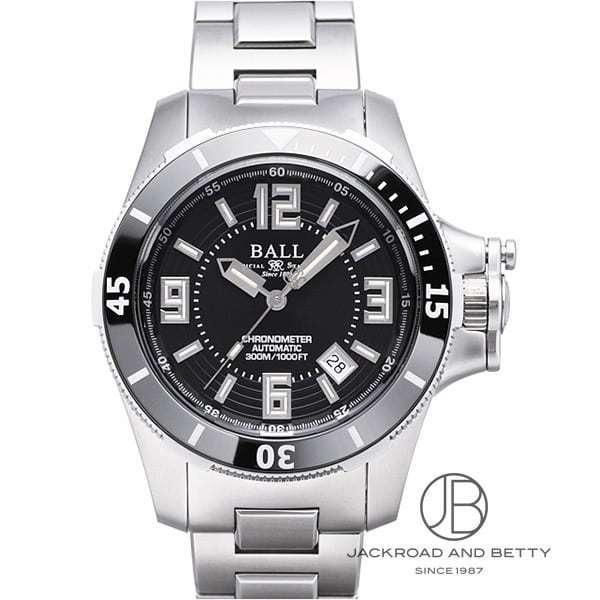 【内祝い】 ボールウォッチ Ball Watch エンジニア ハイドロカーボン セラミックXV DM2136A-SCJ-BK 新品 時計 メンズ, 【大きいサイズのボトムス屋さん】 e73c8f6f