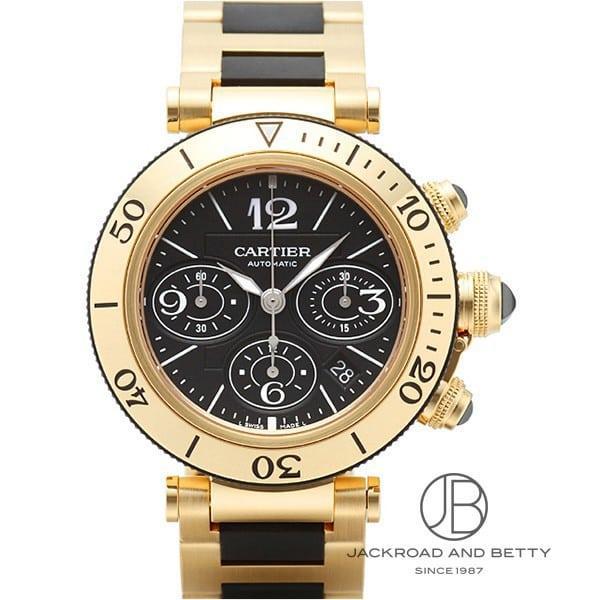 誕生日プレゼント カルティエ CARTIER パシャ シータイマー クロノグラフ W301970M 【新品】 時計 メンズ, RESIST 16c851e6