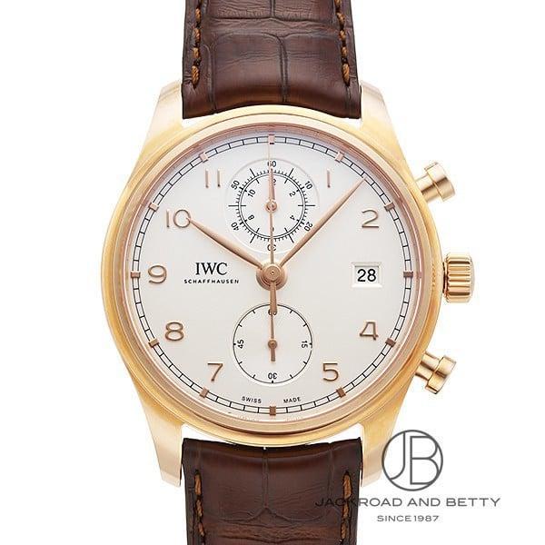 【大注目】 IWC IWC メンズ クラシック ポルトギーゼ クロノグラフ クラシック 新品 IW390301 新品 時計 メンズ, Smart Style:e9c98aec --- airmodconsu.dominiotemporario.com