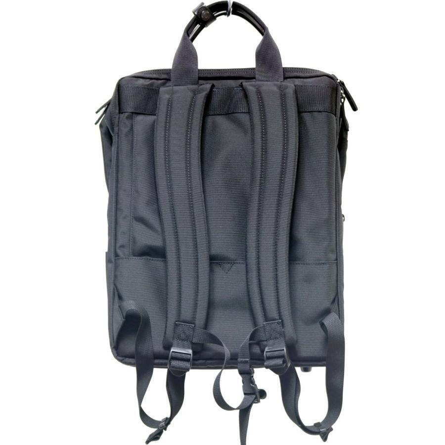 リュック ビジネスバッグ シティバックパック B4サイズ マンハッタンパッセージ ルクスツー MANHATTAN PASSAGE  Lux2 #8550|jaguar-bagshop|03