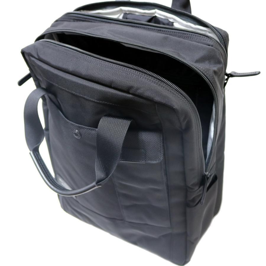 リュック ビジネスバッグ シティバックパック B4サイズ マンハッタンパッセージ ルクスツー MANHATTAN PASSAGE  Lux2 #8550|jaguar-bagshop|04