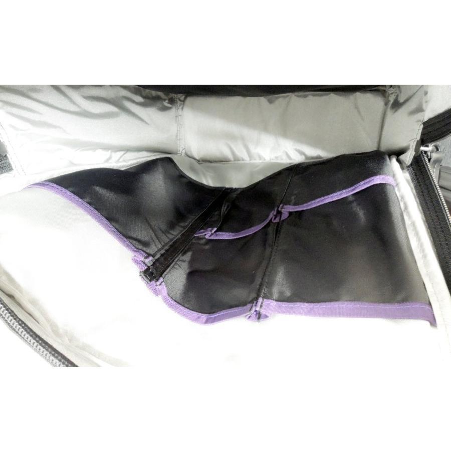 リュック ビジネスバッグ シティバックパック B4サイズ マンハッタンパッセージ ルクスツー MANHATTAN PASSAGE  Lux2 #8550|jaguar-bagshop|08