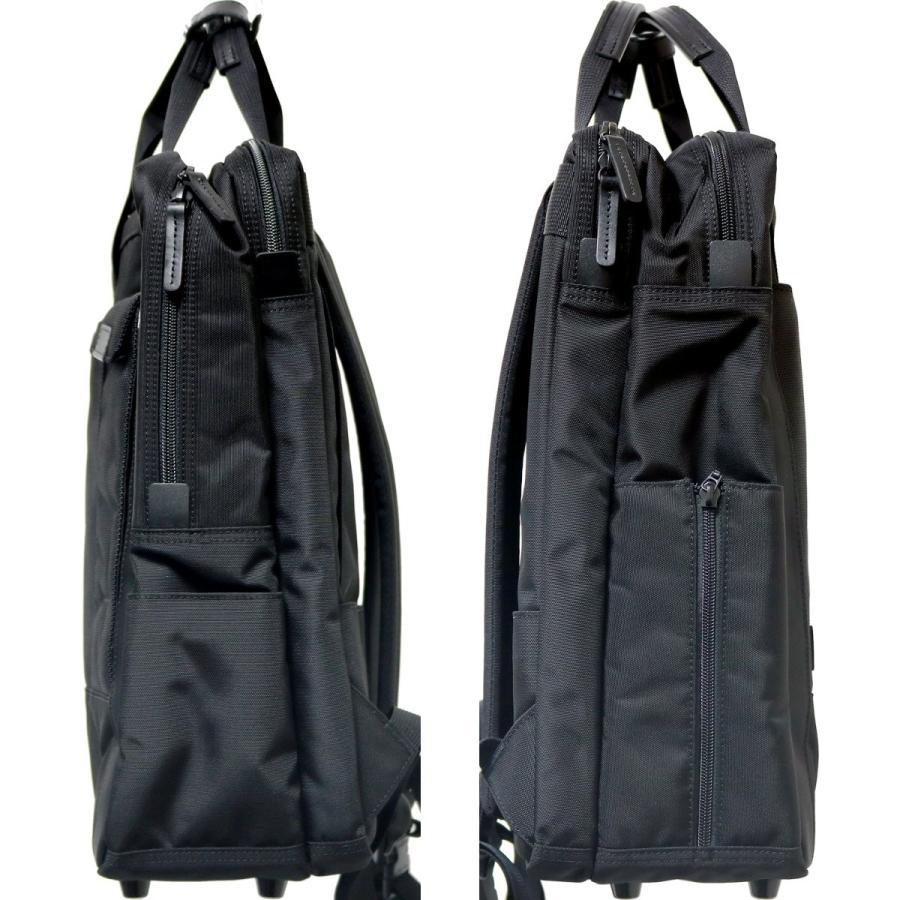 リュック ビジネスバッグ シティバックパック B4サイズ マンハッタンパッセージ ルクスツー MANHATTAN PASSAGE  Lux2 #8550|jaguar-bagshop|10