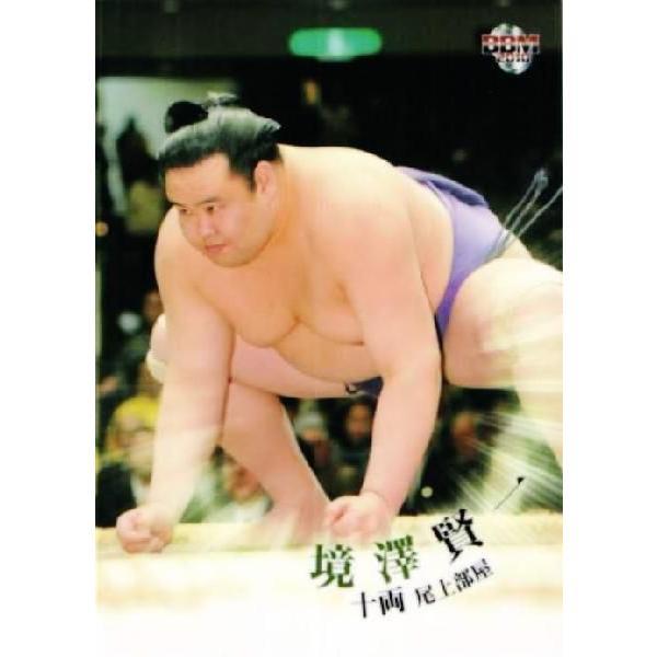 BBM 大相撲カード 2010 レギュラ...