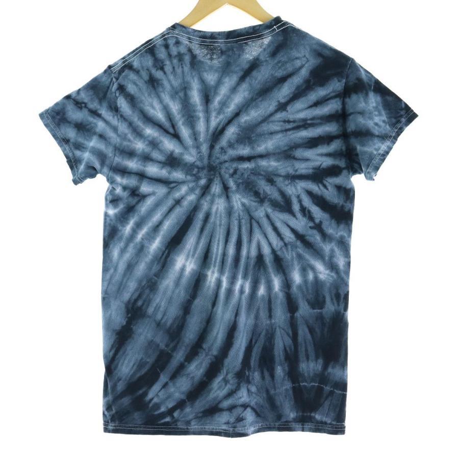 スラッシャー タイダイ柄 Tシャツ メンズS /eaa069076|jamtrading1|02