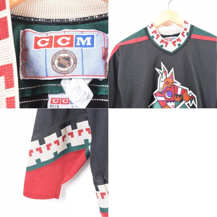 CCM NHL PHOENIX COYOTES フェニ...