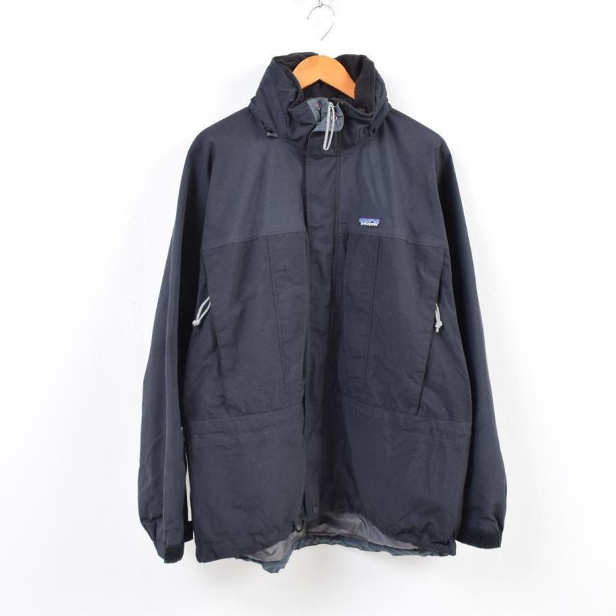99年製 パタゴニア Patagonia Nitro2 ナイトロ2 マウンテンジャケット メンズL 【中古】 【180819】 /was8334
