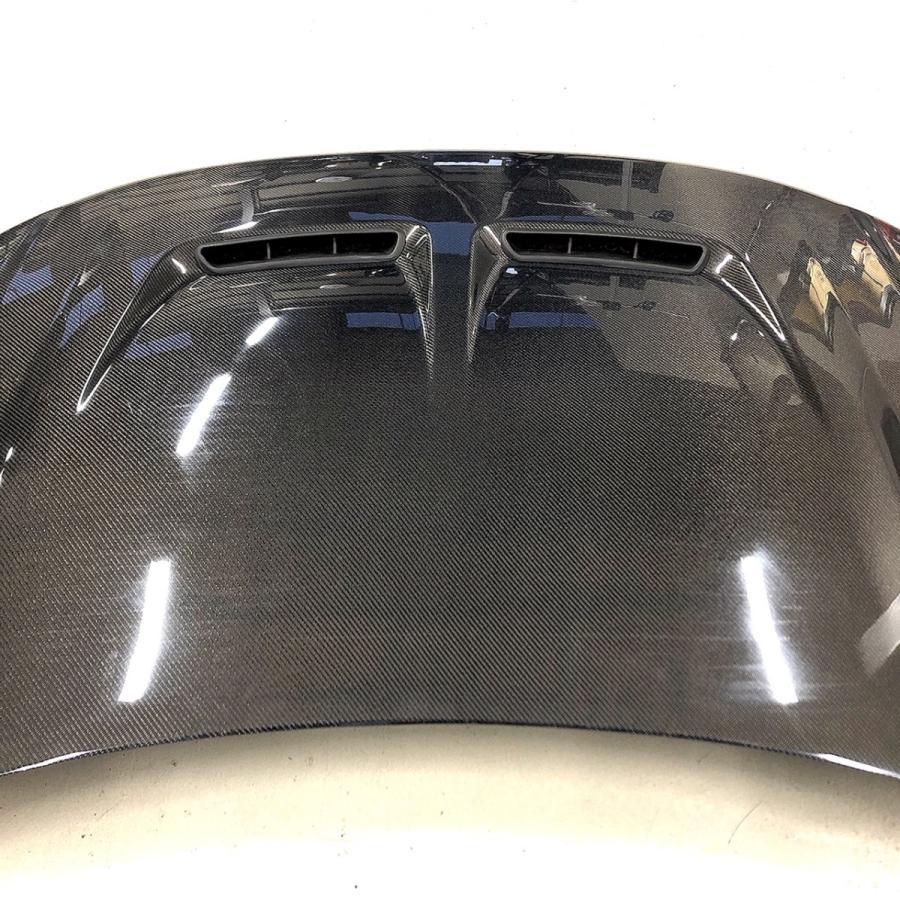 レンジローバースポーツ用ダブルカーボンボンネット|jandl-automotive|04