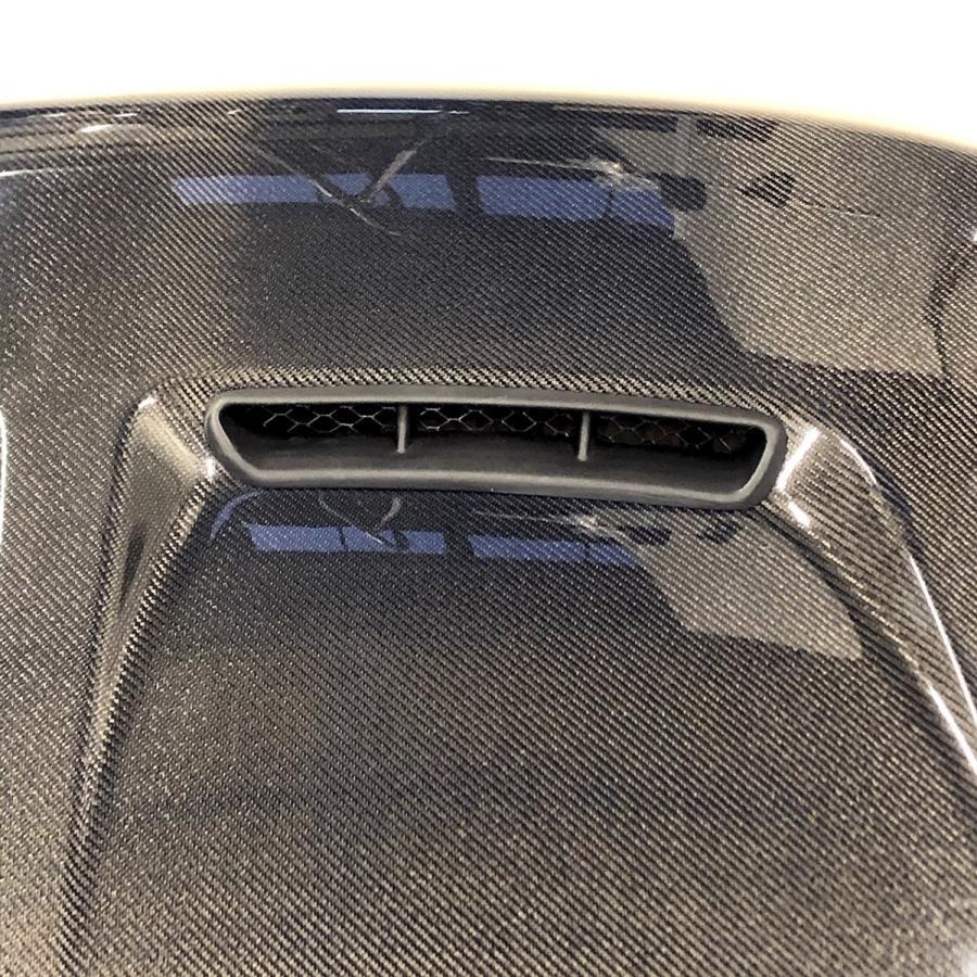 レンジローバースポーツ用ダブルカーボンボンネット|jandl-automotive|05