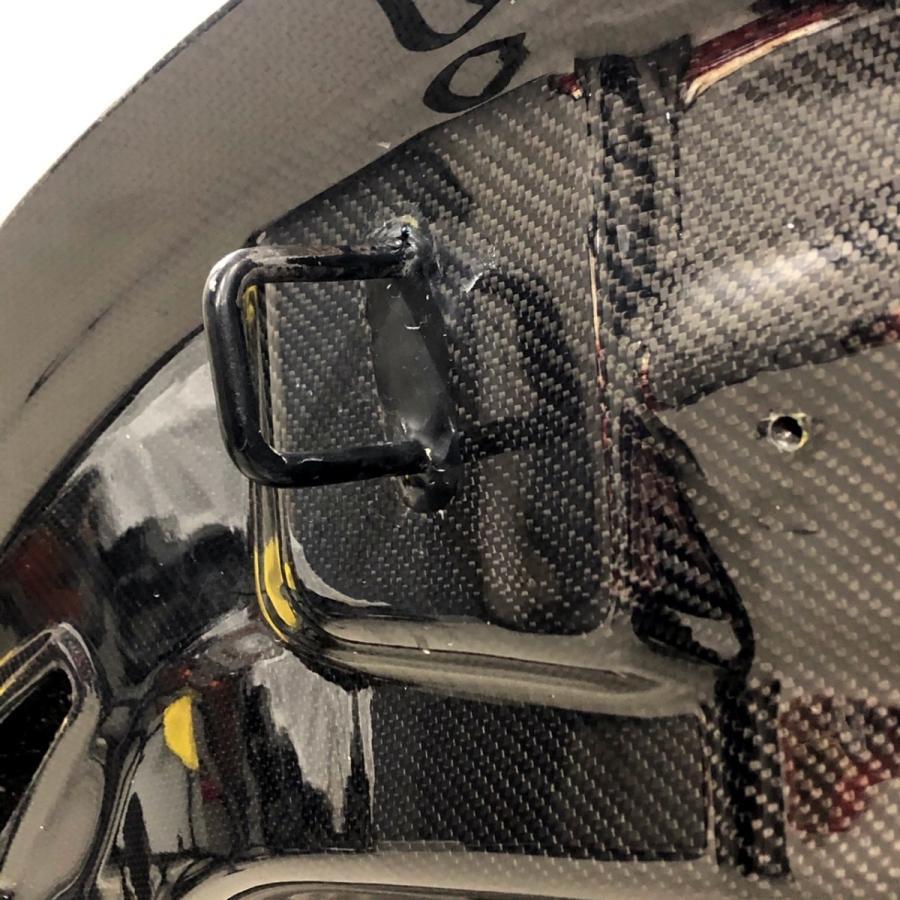 レンジローバースポーツ用ダブルカーボンボンネット|jandl-automotive|07