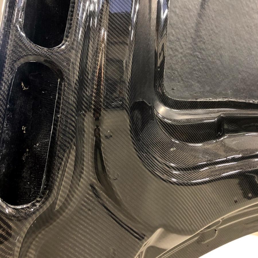 レンジローバースポーツ用ダブルカーボンボンネット|jandl-automotive|08