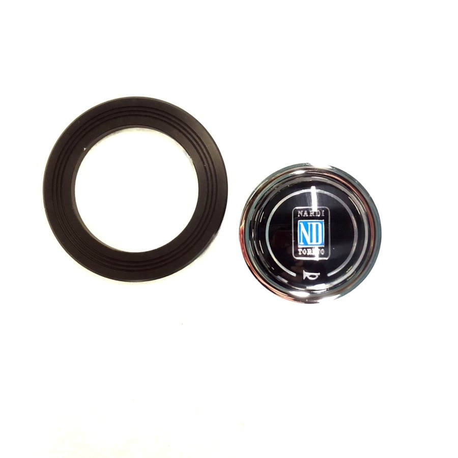 NARDIナルディクラシックレザーブラックスポーク360mm|jandl-automotive|11