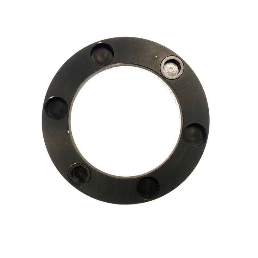 NARDIナルディクラシックレザーブラックスポーク360mm|jandl-automotive|12