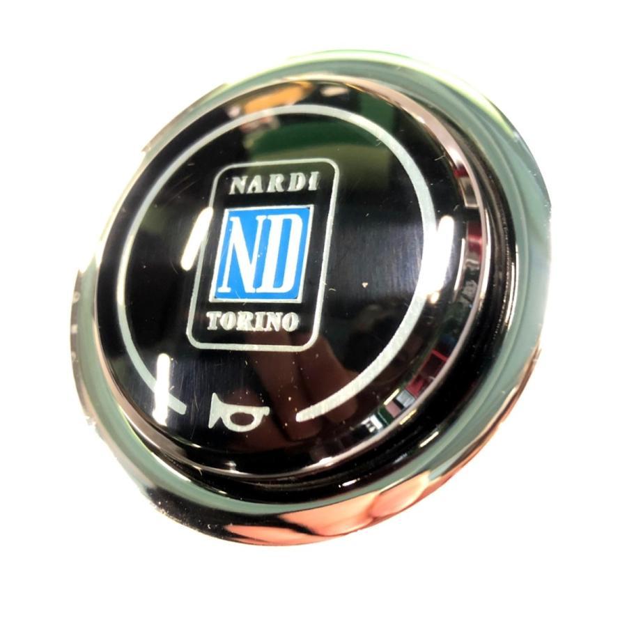 NARDIナルディクラシックレザーブラックスポーク360mm|jandl-automotive|17