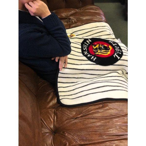 毛布 日本製 阪神タイガース ひざ掛け毛布 メーカー直販|japan-blanket|04