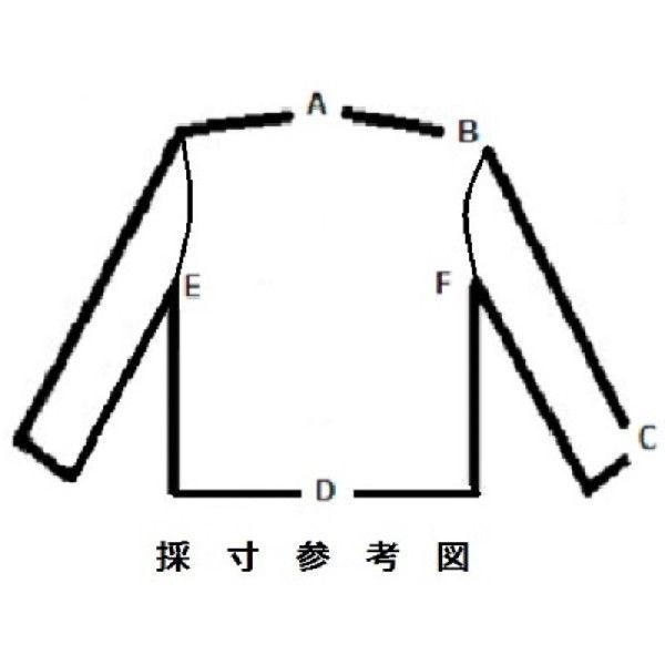 日本製でメンズ極上カシミヤ100%12ゲージVネックセーターMサイズのグレー国産 japan-made-fullhouse 04