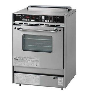【現金振込特価】 リンナイ ガス高速オーブン 中型 RCK-S20AS4 (個人宅配送不可)