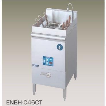 ニチワ 電気ゆで麺機 冷凍麺釜 ENBH-C46CT