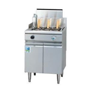 タニコー 角型ゆで麺器(省エネタイプ) TGUS-90AW 幅900×奥行750×高さ800(mm)