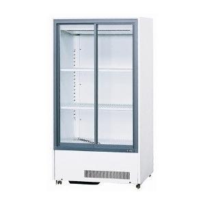 サンデン 冷蔵ショーケース キュービック タイプ 0〜10℃ MU-179XE 【個人宅配送不可】