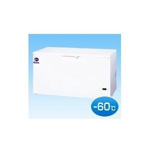 ダイレイ スーパーフリーザー -60℃ DF-500D 関東地方限定送料無料 【個人宅配送不可】