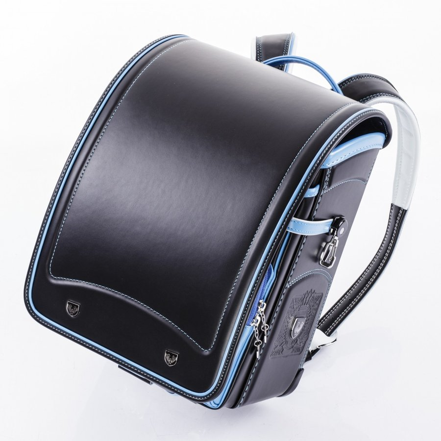 【送料無料】ふわりぃコンパクト・プレミアム(男の子用) 協和のランドセル|japan-suitcase