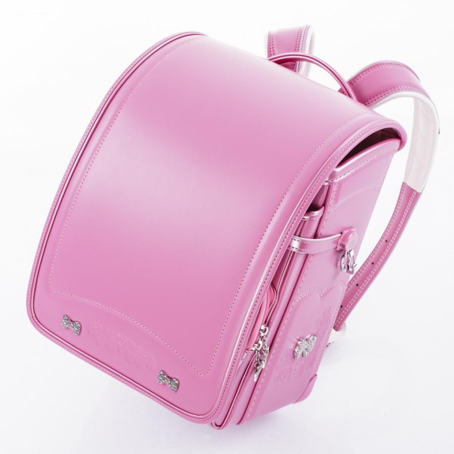 【送料無料】ふわりぃコンパクト・プレミアム(女の子用) 協和のランドセル|japan-suitcase
