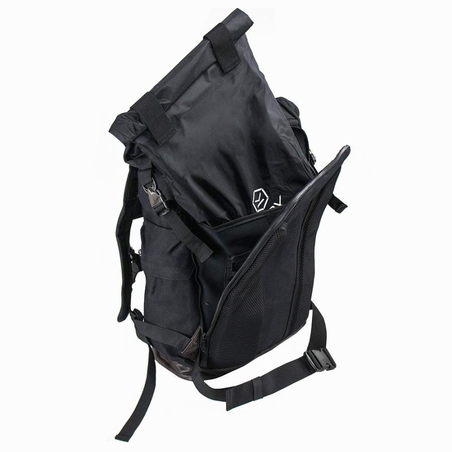 ノックス KNOX バイク用 防水 バックパック リュックサック トレッカー /  TREKKER|japex|02
