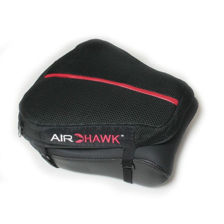 エアホーク AIR HAWK 大〜中型バイク向けシートクッション(医療用技術使用)エアホークDS / AIR HAWK DS|japex|02