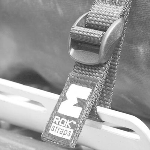 エンデュリスタン ENDURISTAN オリジナルROKストラップ / ROK STRAPS japex 02