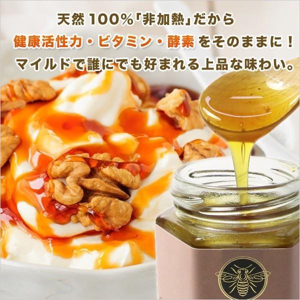 マヌカハニーと同様の健康活性力 初回限定 マリーハニー TA 20+ 130g スタンドパック 蜂蜜 はちみつ オーストラリア・オーガニック認定 送料無料|jarrah|05