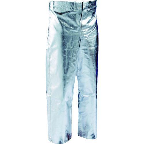 JUTEC 耐熱作業服 ズボン Lサイズ HSH100KA-1-52