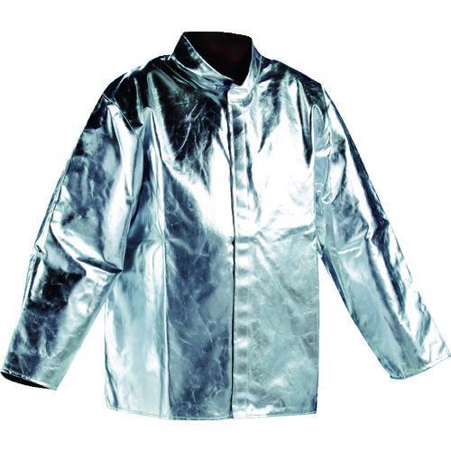 JUTEC 耐熱保護服 ジャケット Mサイズ HSJ080KA-1-48