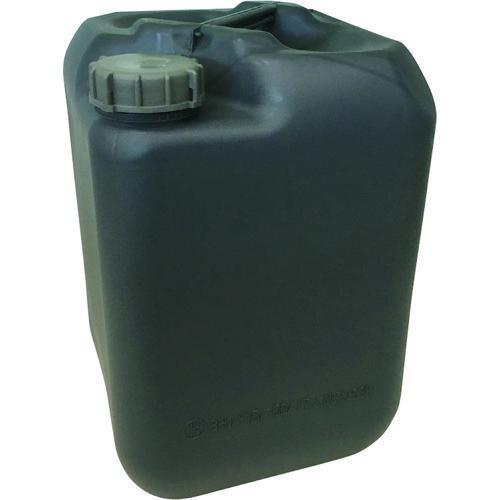 運賃見積り 直送品 積水 20LUNクリーンポリコン グレー 4個 B1990001