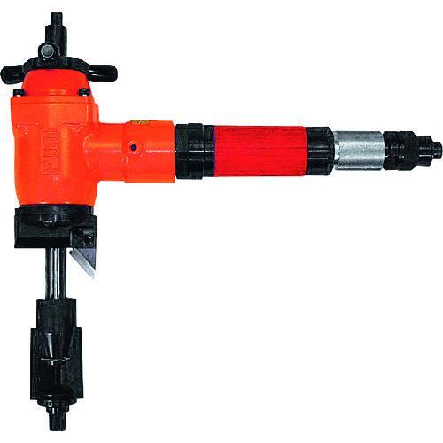 (直送品)不二 パイプ開先加工機 無負荷回転数(rpm)100 FBM80A1