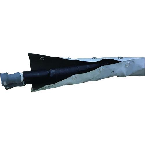 (運賃見積り)(直送品)鎌倉 身体冷却システム COOLEX-Pro用オプション スパッタカバー10m CW-HX01A-10