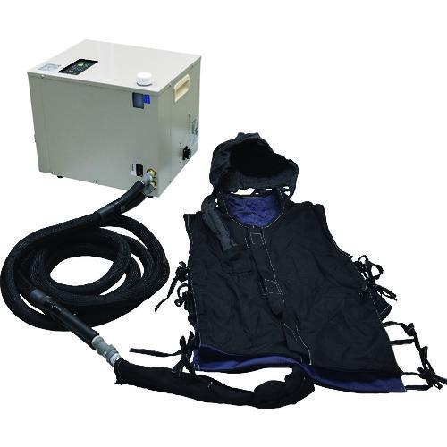 (運賃見積り)(直送品)鎌倉 身体冷却システム COOLEX-Proセット 頭部冷却 COOLEX-PROSETH