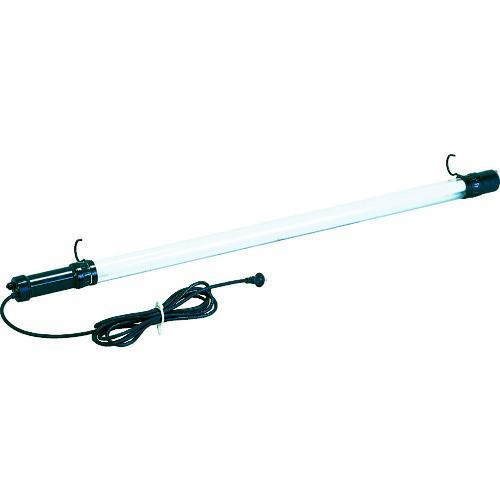 運賃見積り 直送品 ハタヤ 防雨型フローレンライト 40W蛍光灯付 電線5m FXW-5
