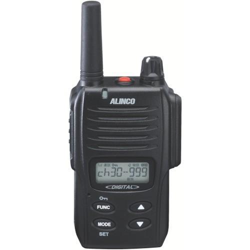 アルインコ デジタル登録局無線機1Wタイプ大容量セット DJDP10B