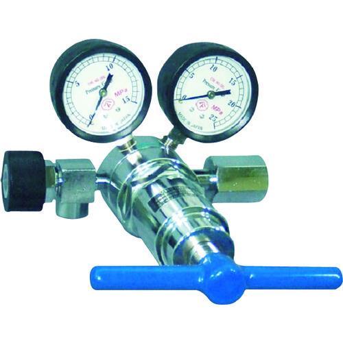 ヤマト 高圧用圧力調整器 YR-5062 YR-5062-R-11N01-2221
