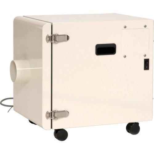 運賃見積り 直送品 コトヒラ ヒューム吸煙装置 3立米タイプ 100V横 KSC-Y01