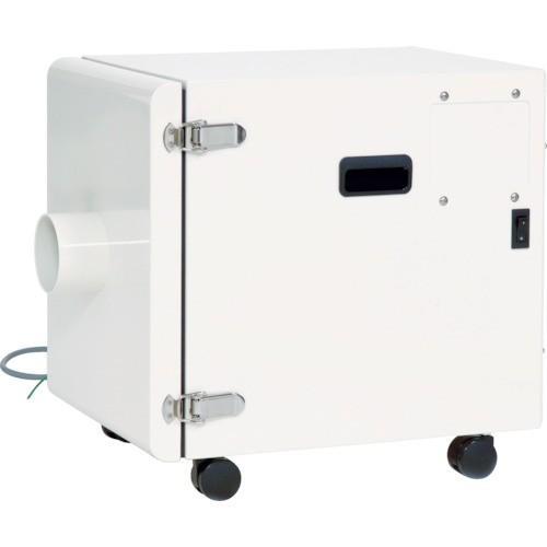 運賃見積り 直送品 コトヒラ ヒューム吸煙装置 3立米タイプ 200V横 KSC-Y01-200