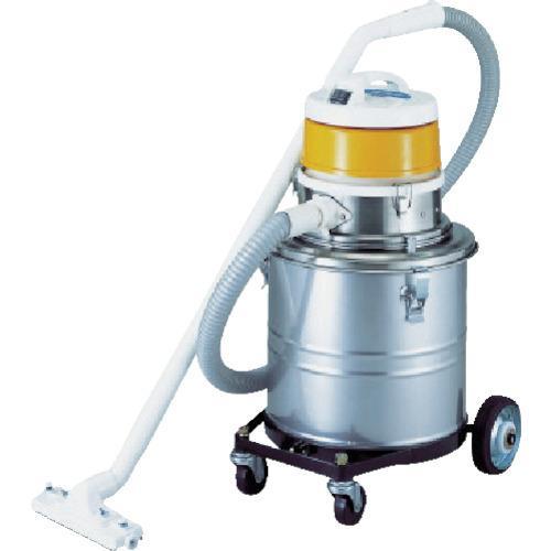 運賃見積り 直送品 スイデン 万能型掃除機(乾湿両用バキューム集塵機クリーナー)単相200V SGV-110A-200V