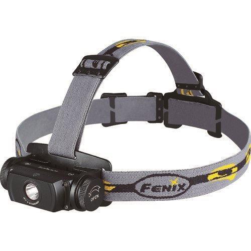 FENIX LEDヘッドライト HL55